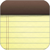 notepad feature